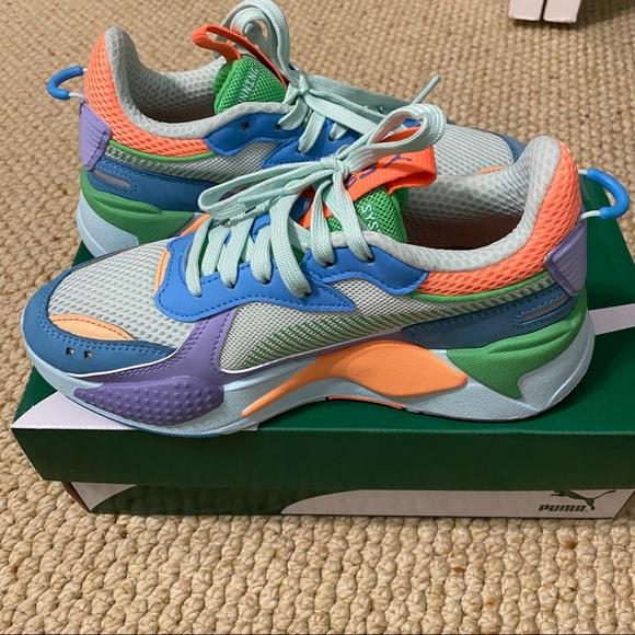 Puma Shoes | Womens Shoe | Poshmark
